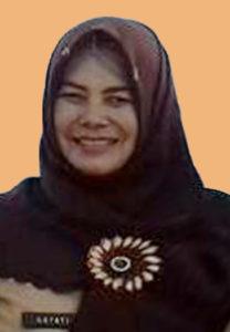 Foto Ka-Kwarran Hayati Sukamakmur Bogor